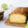 Coconut Lime Bread: Paleo Gluten Free Wonder