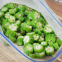 Freezing Okra: A How-To Guide