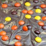 Reese's Pieces Chocolate Bark