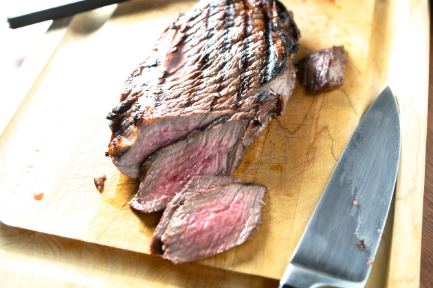 London Broil Picture