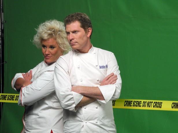 Worst Cooks Promo