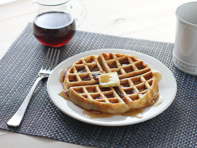 Waffle Picture