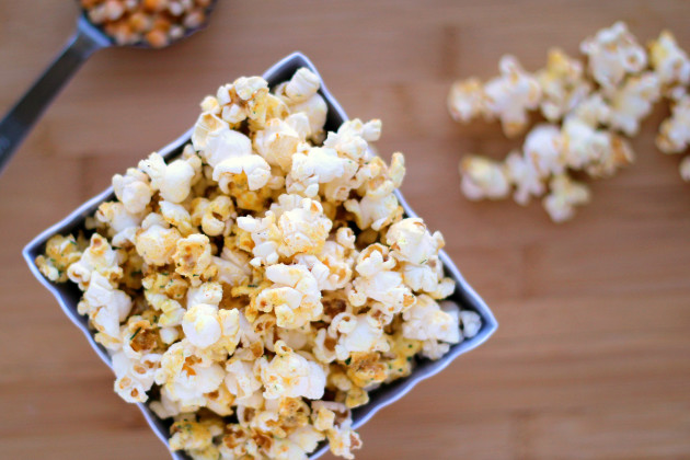 Cool Ranch Popcorn Photo