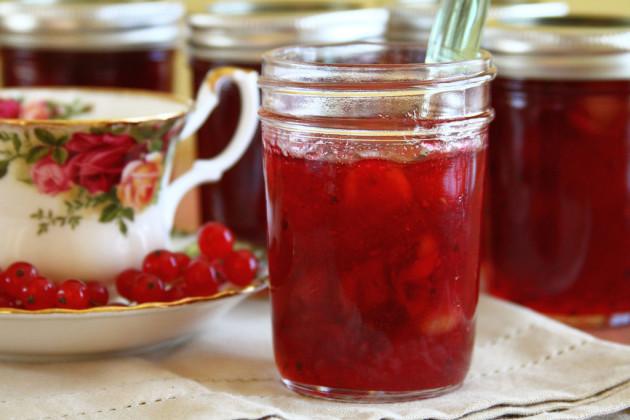 Cherry Jam Photo