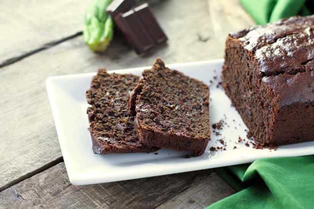 ... gluten free zucchini bread health food. And let's not forget that