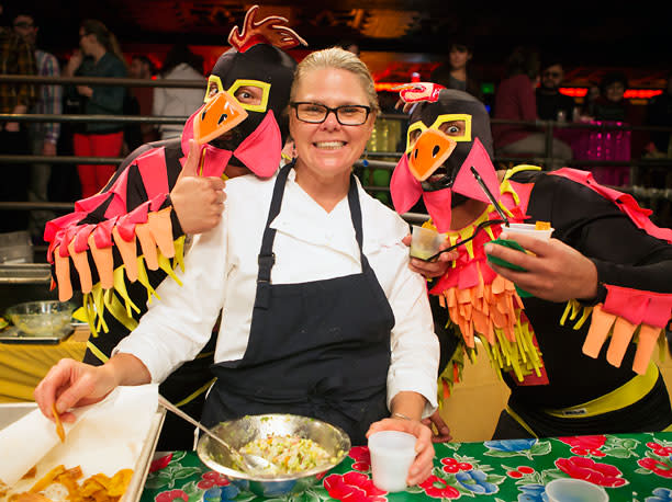 Top Chef Masters Photograph
