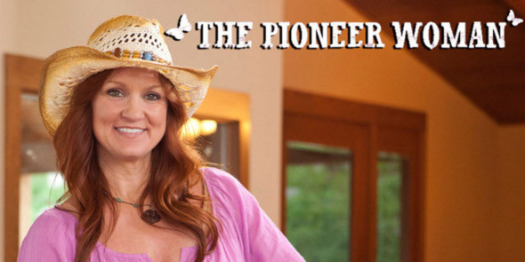 The Pioneer Woman Recap: Happy Birthday, Pa-Pa!