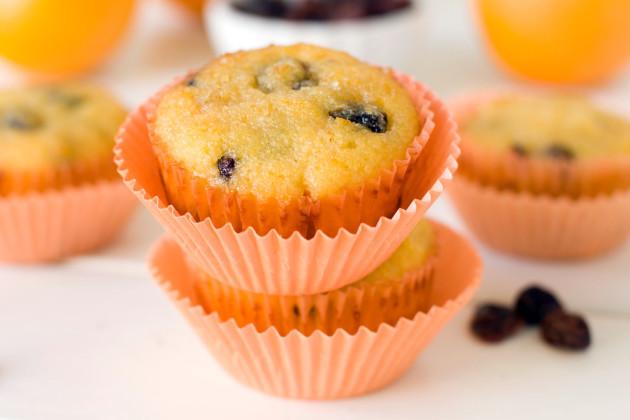 Gluten Free Muffins Photo