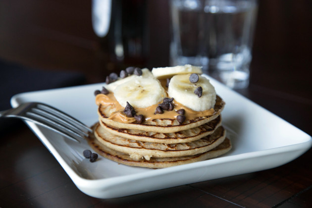 Protein Pancakes Photo