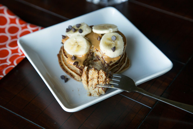 Protein Pancakes Picture