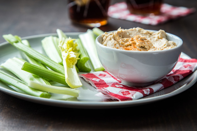 Buffalo Blue Cheese Dip Photo