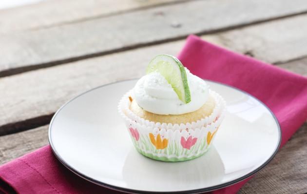 Margarita Cupcakes Picture