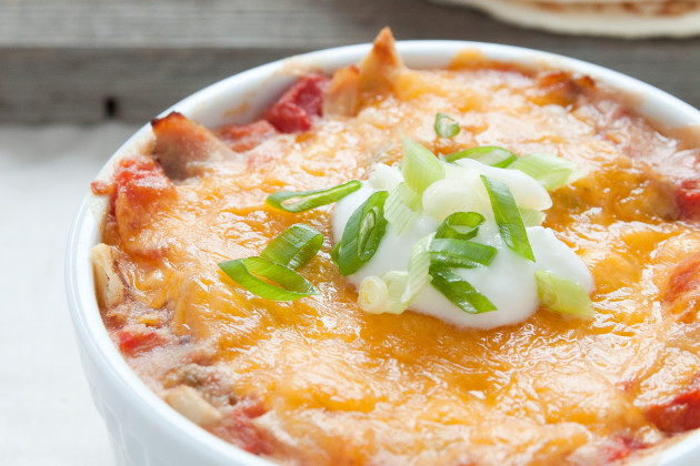 Easy King Ranch Chicken Photo