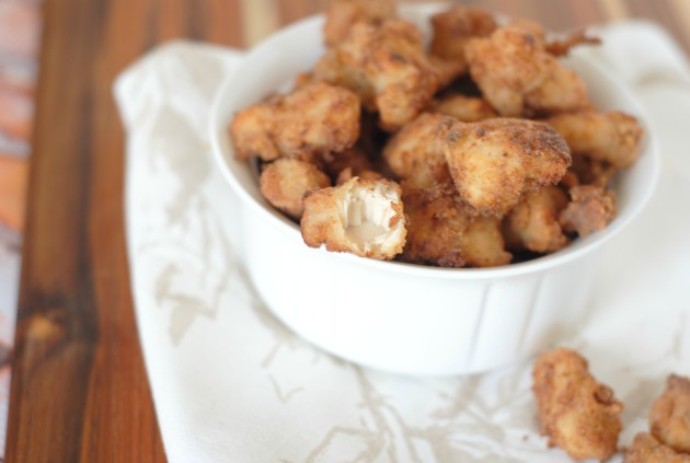 Gluten Free Chicken Nuggets Image