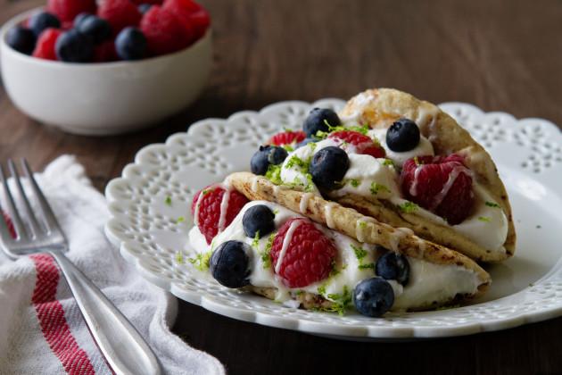 18 Taco-Tastic Recipes for National Taco Day