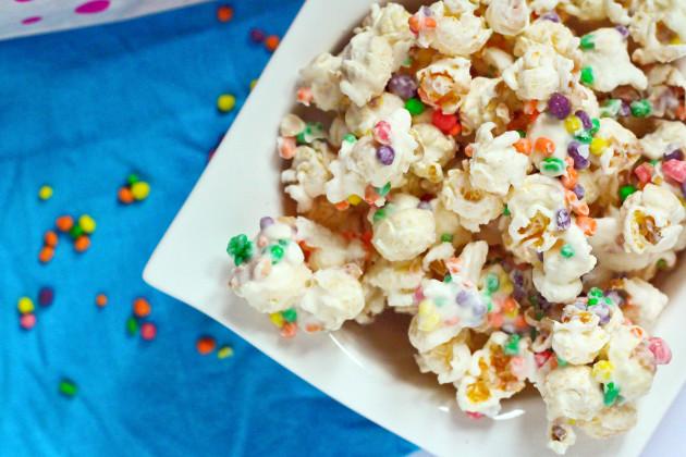 Nerds Popcorn