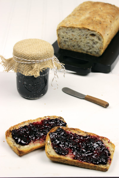 Blackberry Jam Pic
