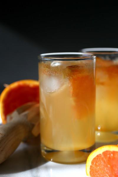 Cara Cara Gin & Tonic Image